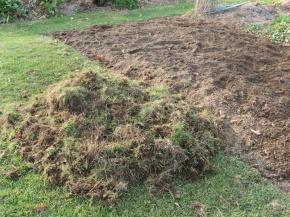 D sherber comment s 39 en sortir jardin communautaire de bromont - Comment desherber une grande surface ...
